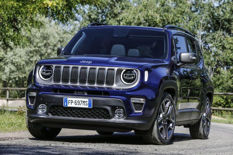 Jeep Renegade Oferta Enero 2021 05
