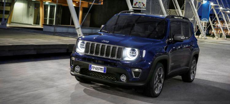 Jeep Renegade Oferta Enero 2021 Portada