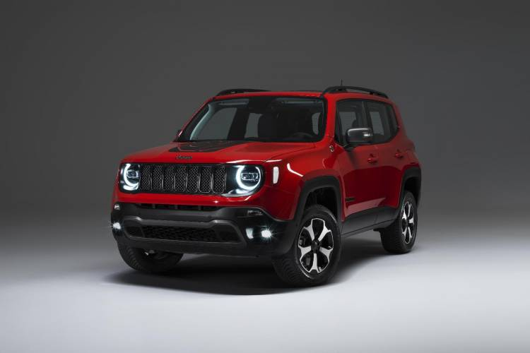 Jeep Renegade Phev 03