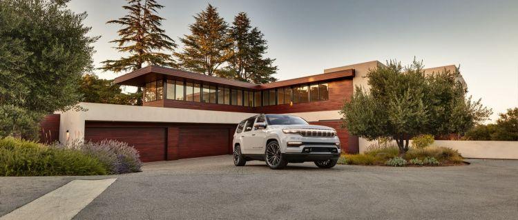 Jeep Wagoneer 2021 14