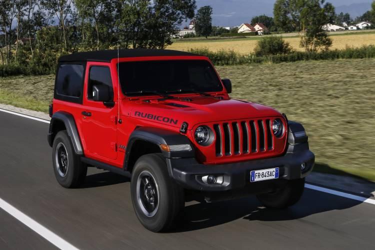 Jeep Wrangler 2018 Dm 26