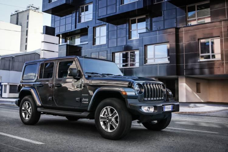 Jeep Wrangler 2018 Dm 53