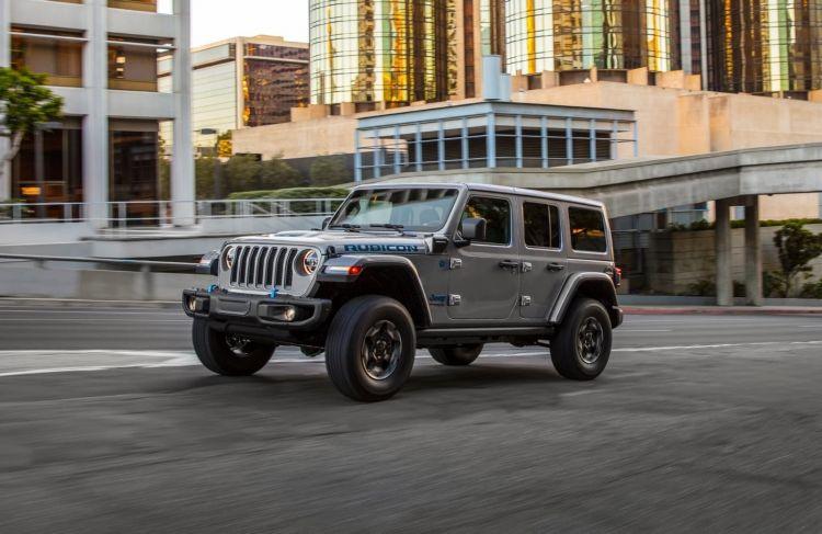Jeep Wrangler 4xe Hibrido 2021 0820 017