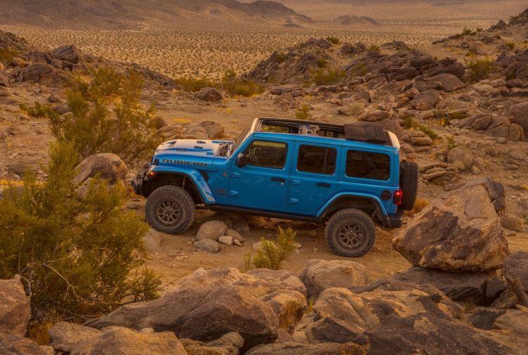 Jeep Wrangler Rubicon 392 V8 1120 015