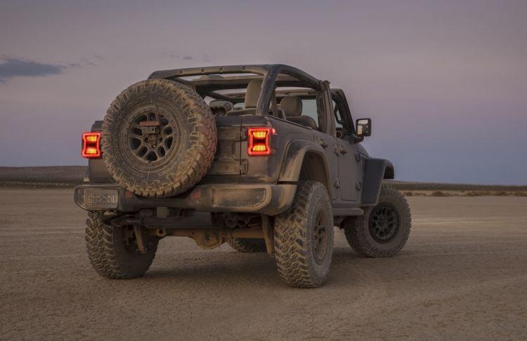 Jeep Wrangler Rubicon 392 V8 1120 026