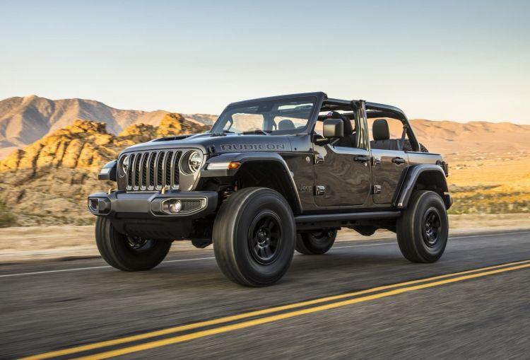 Jeep Wrangler Rubicon 392 V8 1120 027