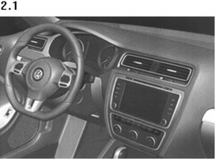 Volkswagen Jetta Coupé