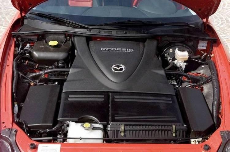 Mazda Wankel