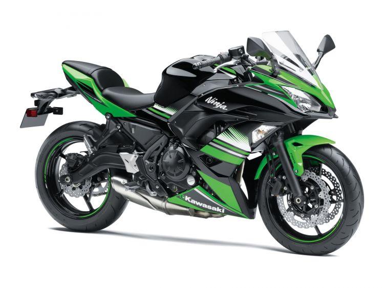 Kawasaki Ninja 650 Hi 17ex650k 44sgn1drf00d C