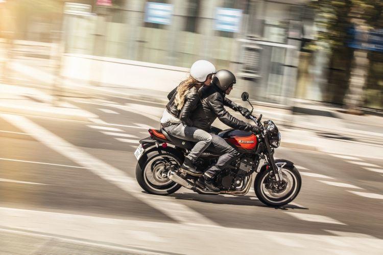 Kawasaki Z900rs Oferta Dm 15