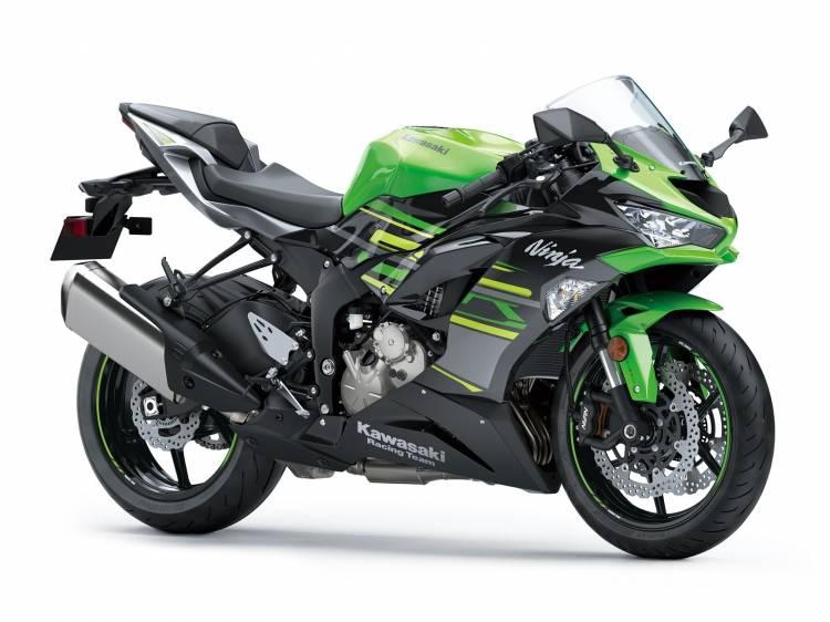 Kawasaki Zx6r 2019 Dm 7