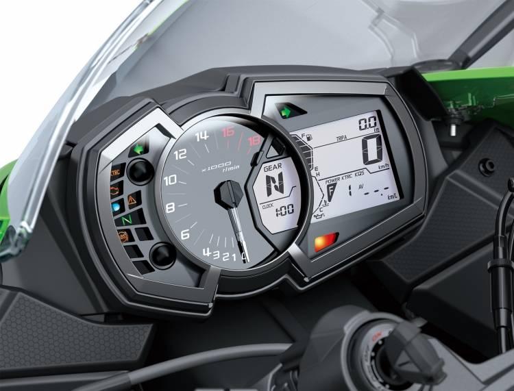 Kawasaki Zx6r 2019 Dm 8