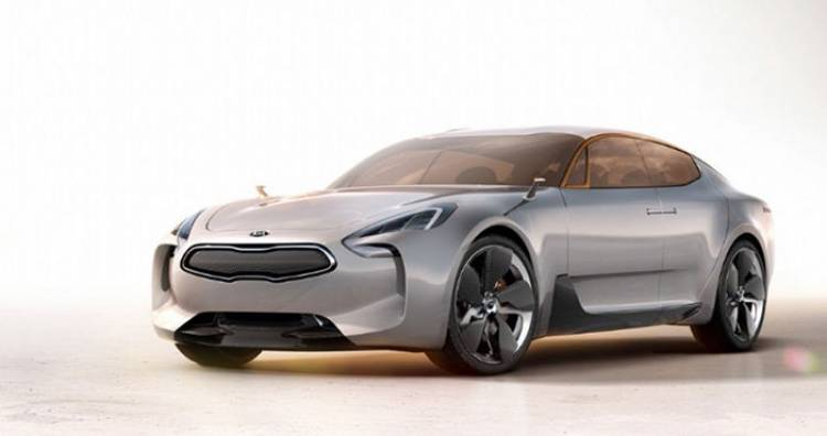 Kia sigue revelándonos nuevos detalles de su coupé: ¿tracción trasera y biplaza?