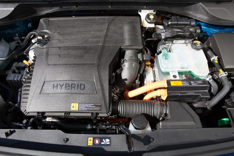 Kia Niro Hibrido Oferta Abril 2021 Exterior Motor