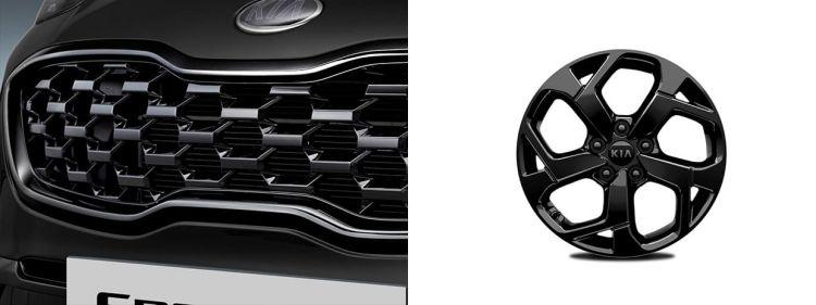 Kia Sportage Black Edition 2021 0521 002