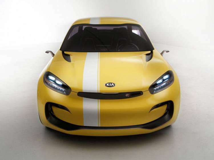 Kia Cub Concept: el que podría convertirse en la respuesta de Kia a Mini