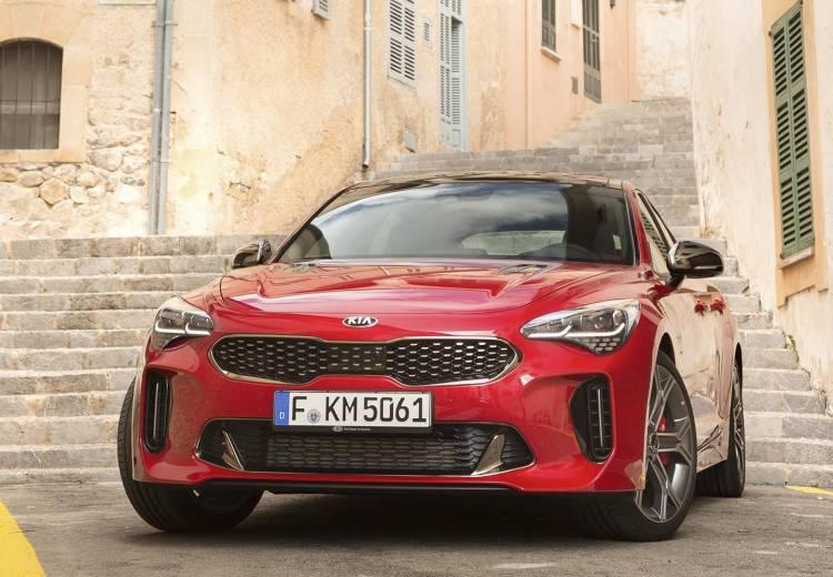 Kia quiere electrizar Ginebra con un nuevo concepto de automóvil