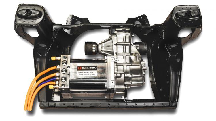 Kit Mini Clasico Electrico 01