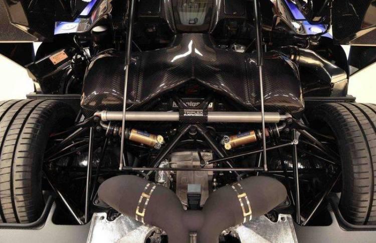Las ocho claves de mejora del Koenigsegg Agera 2012
