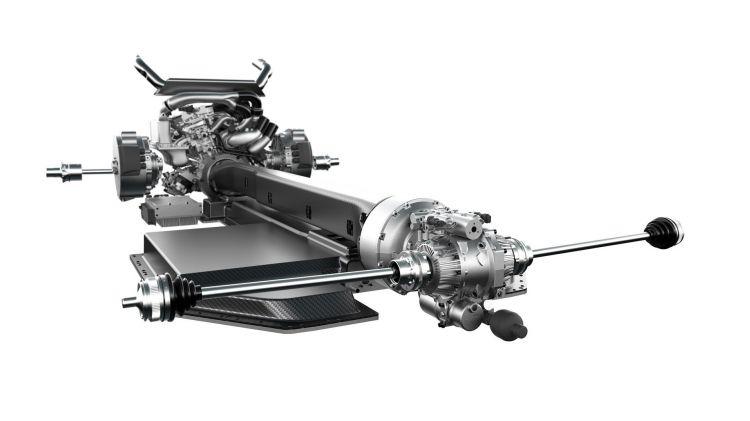 Koenigsegg Gemera 2020 30