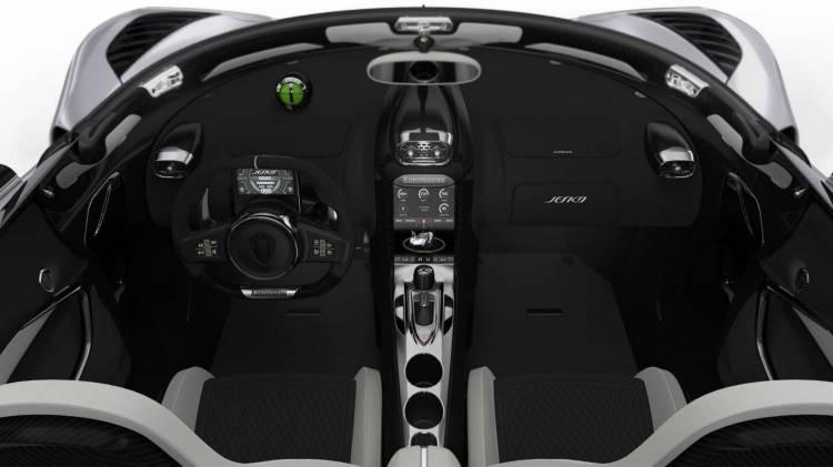 Koenigsegg Jesko 10
