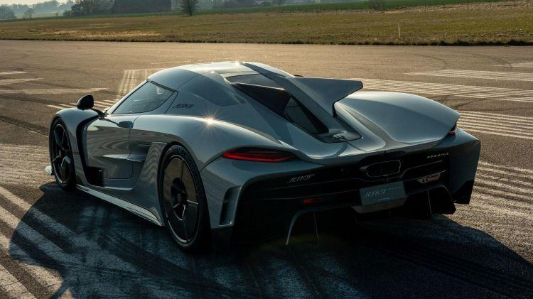 Koenigsegg Jesko Gemera 2020 6