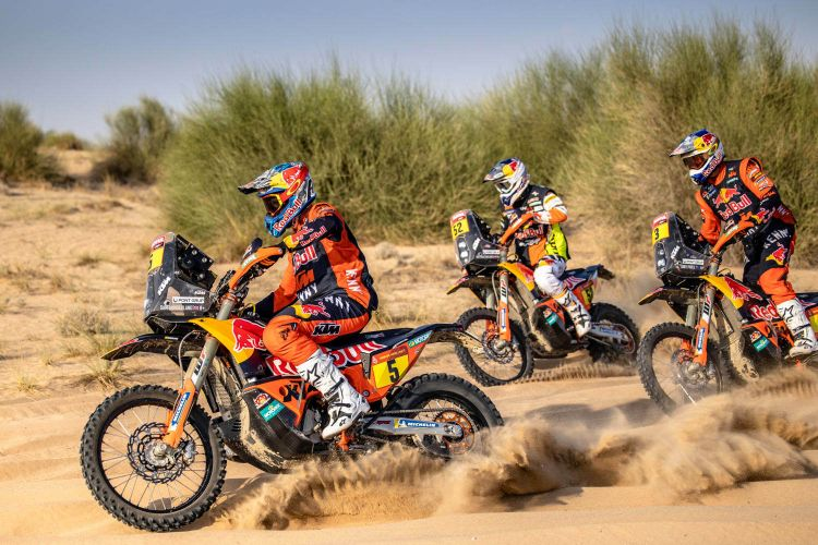 Ktm 2021 Dakar Test Jpeg