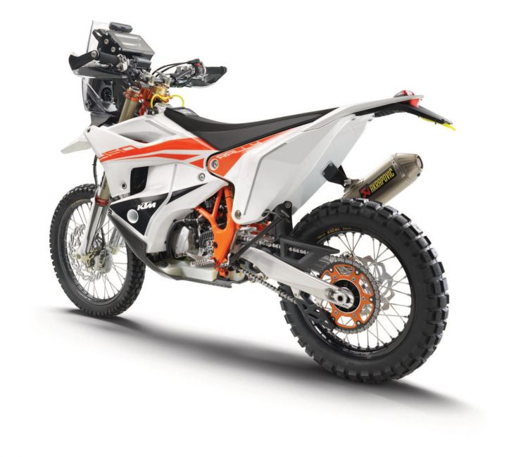 Ktm 450 Rally Replica 2021 02