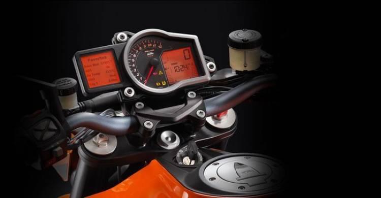 KTM 1290 Super Duke R, no apta para cardiacos