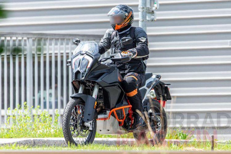 Ktm 1290 Super Adventure R 003 Motorradmagazinat
