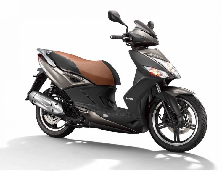 Kymco Agility City Dm 1