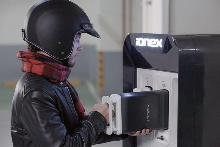 Kymco Ionex Main05