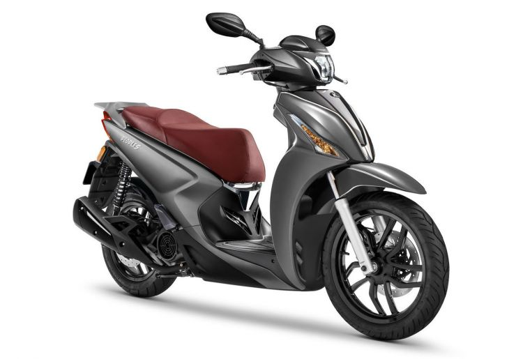Kymco People S Dm 1