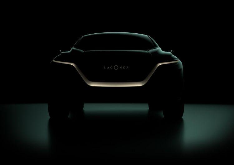 Lagonda All Terrain Concept Ginebra 2019 01
