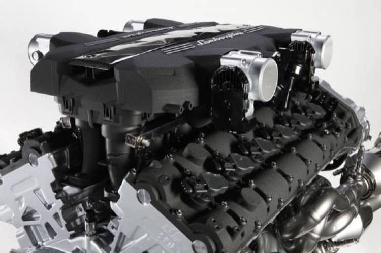 Lamborghini 6.5 V12