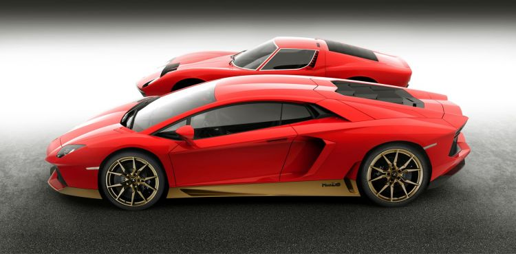Lamborghini Aventador 10000 04