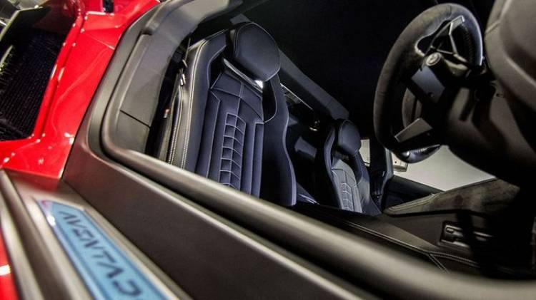 La preparación más elegante para el Lamborghini Aventador está firmada por Kahn