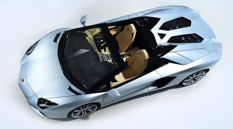Lamborghini: un mercado de lujo estancado para 2013 y la llegada del Urus todavía por decidir
