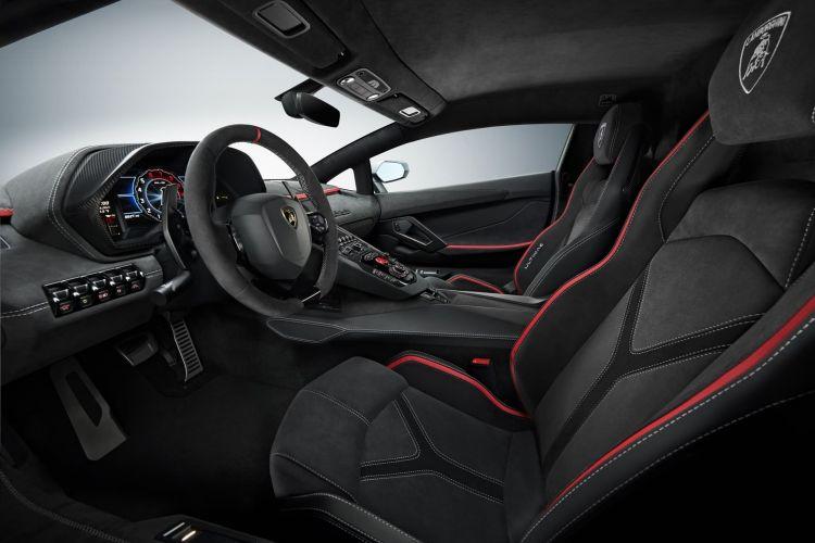 Lamborghini Aventador Ultimae 014