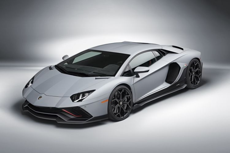 Lamborghini Aventador Ultimae 031
