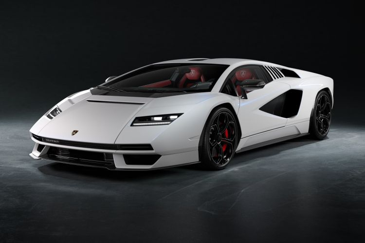 Lamborghini Countach Lpi 800 4 2022 0821 074