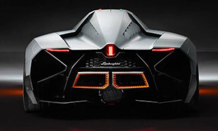 Lamborghini Egoista Todo Lo Que Deberias Saber Acerca Del Monoplaza