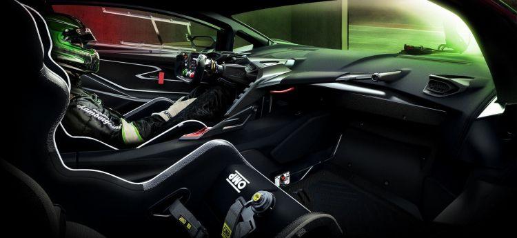 Lamborghini Essenza Scv12 17