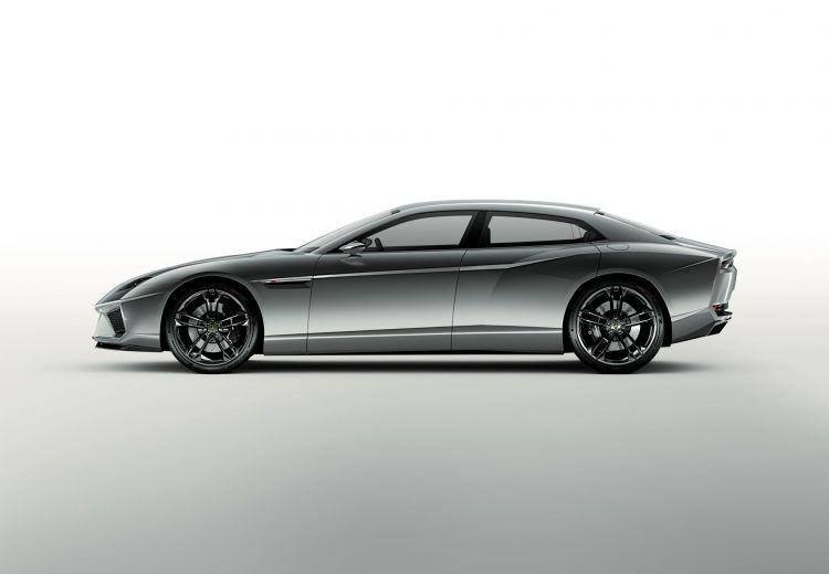 Lamborghini Estoque Historia 3