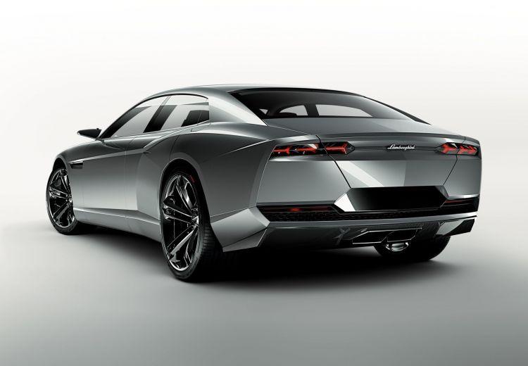 Lamborghini Estoque Historia 4