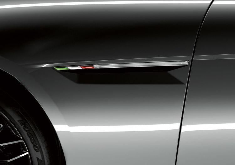 Lamborghini Estoque Historia 7