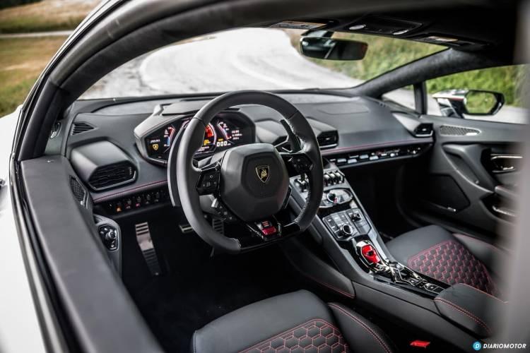 Lamborghini Huracan Lp580 2 Prueba 0918 044