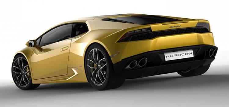 Renovando la fórmula del éxito: Lamborghini ya ha vendido 3.000 unidades del Lamborghini Huracán