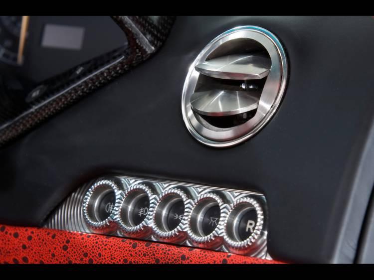 Prindiville Lamborghini Murciélago LP640