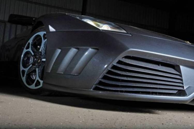 Prindiville Prestige Lamborghini Murciélago LP640